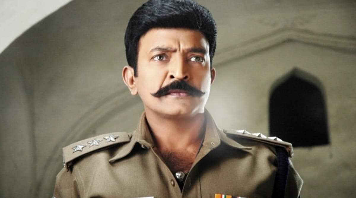 actor rajasekhar coronavirus