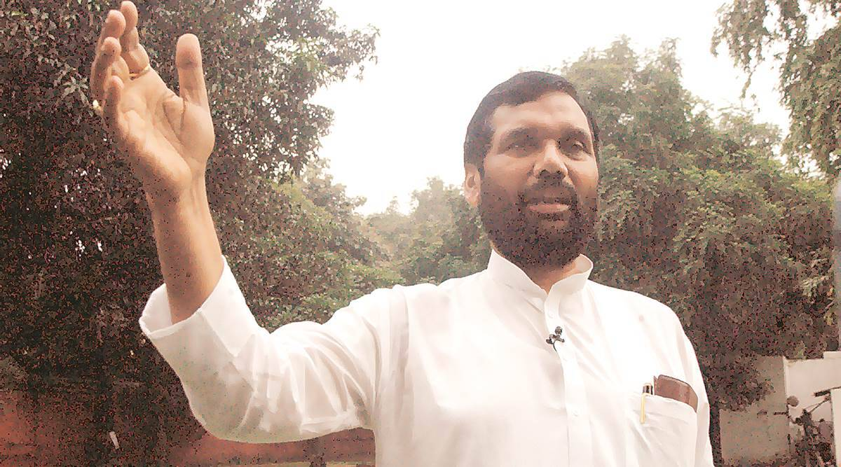 Ram Vilas Paswan: Weathervane who worked for Dalits, friends across divide