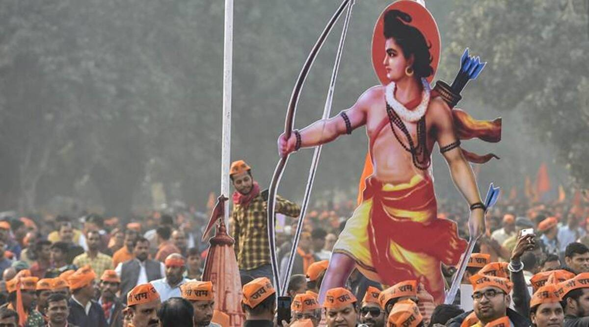VHP meet in November to discuss campaign for Ram temple donations
