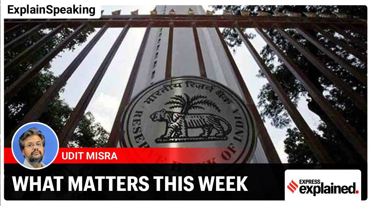 rbi, reserve bank of india, rbi's mpc, Monetary Policy Committee, monetary policy report, indian express