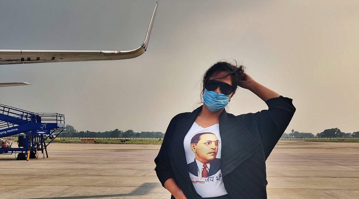 Richa Chadha fashion