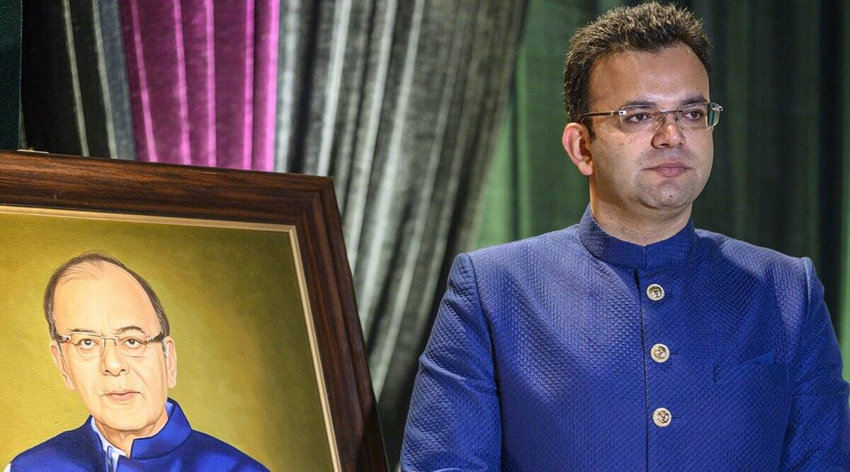 Rohan Jaitley recently became the DDCA President. (File)