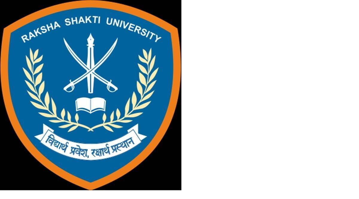 Rashtriya Raksha University, Rashtriya Raksha University programme, Rashtriya Raksha University border managment programme, indian express news