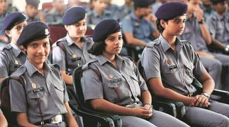 Sainik School Balachadi, Sainik School admits girl students, defence forces, Rajkot news, Gujarat news, Indian express news