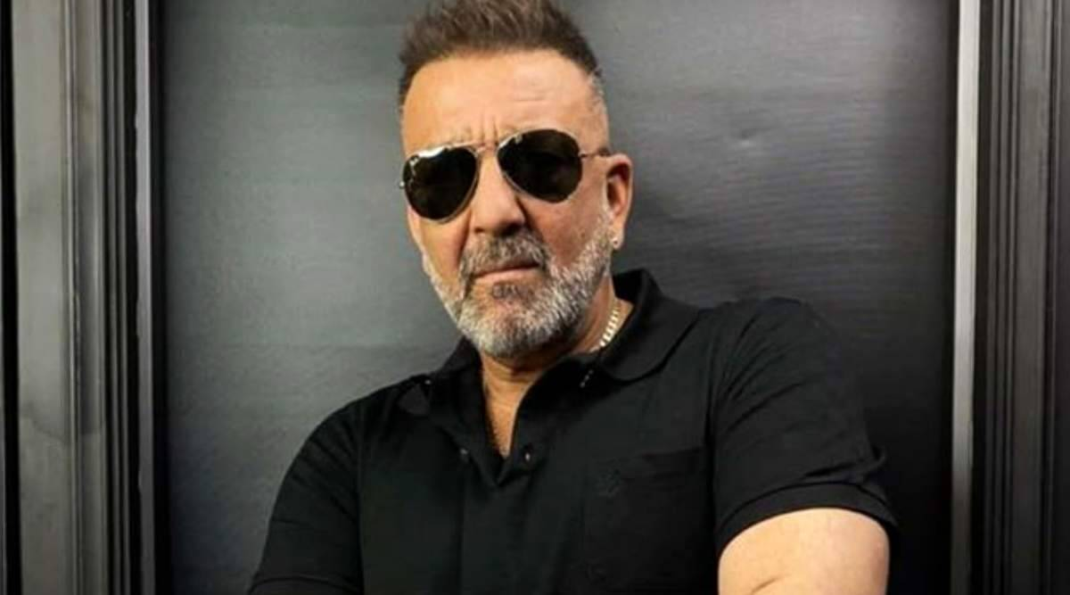 sanjay dutt cancer