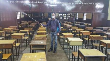 schools reopening, school closure, when will school reopen in india, education news