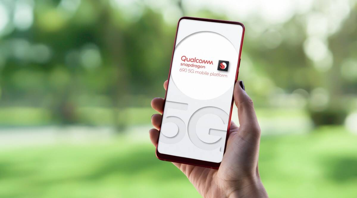 Qualcomm, Qualcomm 5G, Qualcomm President, Qualcomm 4G, startup ecosystem, Qualcomm startup ecosystem, 5G, 5G India, Qualcomm India & SAARC president, Qualcomm India Interview, India 5G connectivity, India 5G spectrum