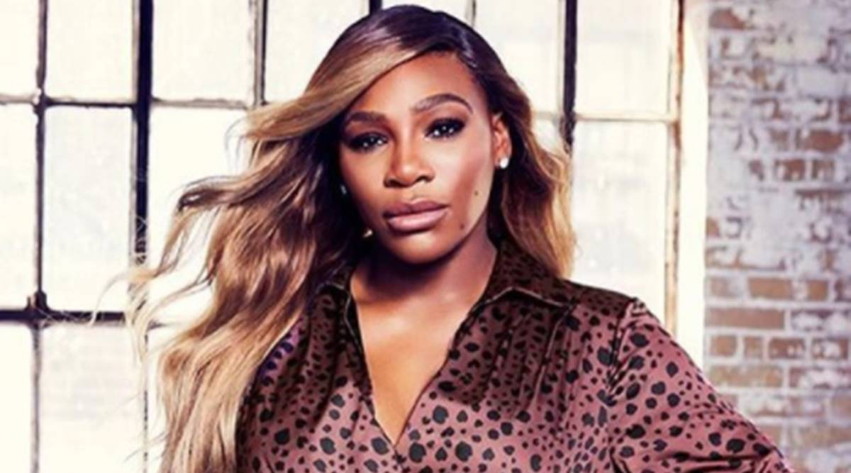 Serena Williams says she feels 'underpaid and undervalued' as a black woman
