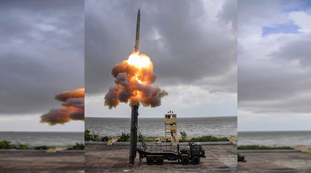 India successfully tests 'game changer' SMART torpedo system