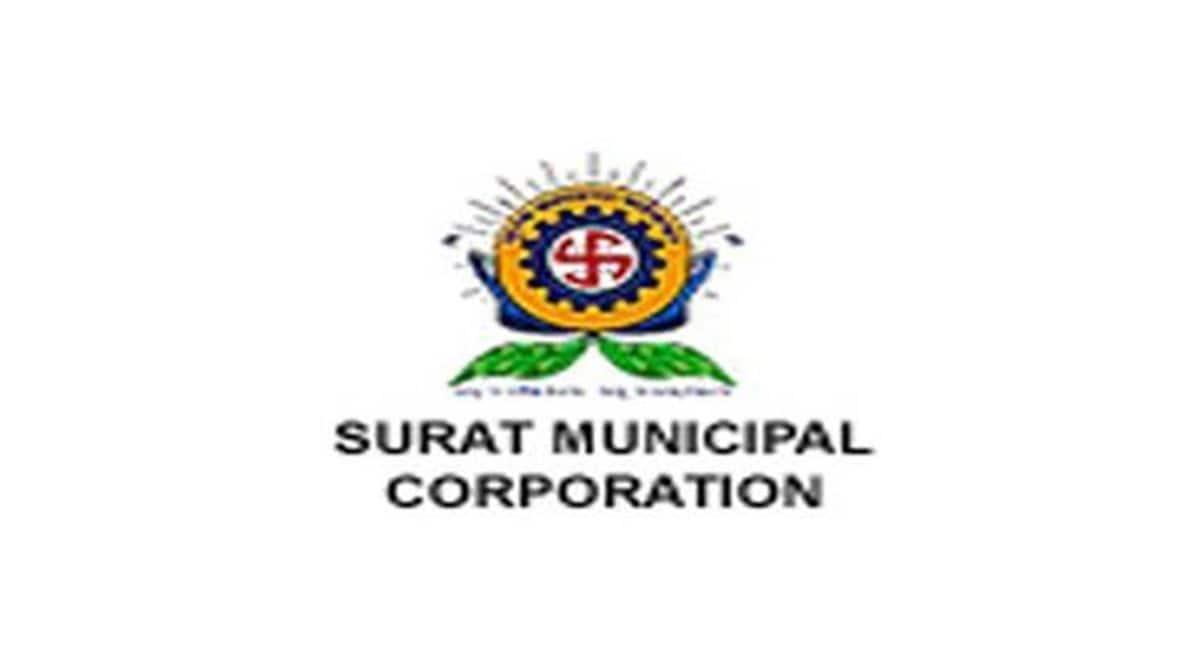 Surat Anti-Corruption Bureau, Surat Municipal Corporation, smc Deputy Municipal Commissioner case, surat news, indian express news