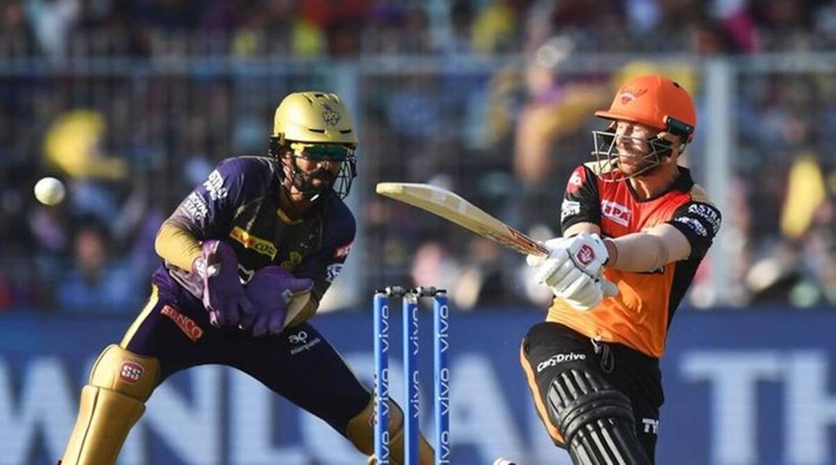 IPL 2020: Kolkata Knight Riders to thrilling Super Over victory against SunRisers Hyderabad