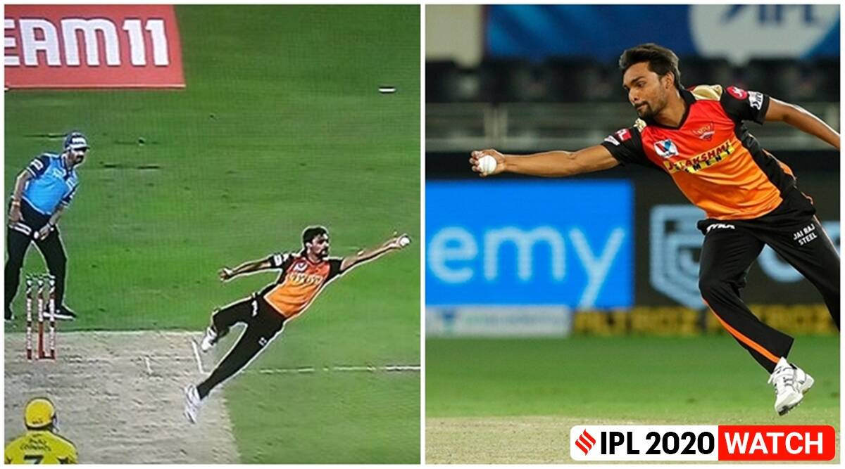 srh vs csk, sandeep sharma, ipl