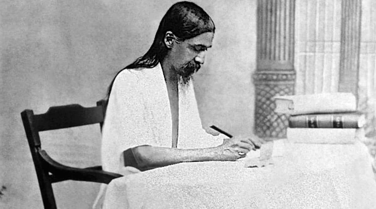 sri aurobindo news, Aurobindo Ghose, aurobindo ashram, 150th birth anniversary, indianexpress.com, indianexpress, sri aurobindo puducherry,