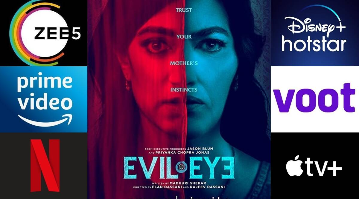 What to watch on October 17: Evil Eye is now streaming on Amazon Prime Video