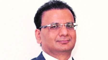 MCCIA, MCCIA chairman, sudhir mehta, sudhir mehta interview, indian economy, india covid lockdown economy effect, indian express news