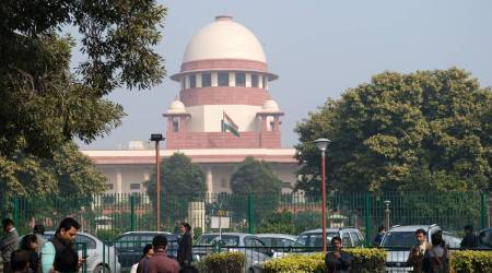 personal liberties, supreme court, habeas corpus, constitution, dissent, express opinion, indian express