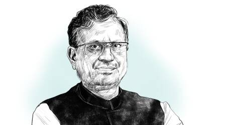 sushil kumar modi, bihar deputy cm, Bihar elections, Bihar assembly election, sushil kumar modi profile, nitish kumar, jdu, bjp, indian express