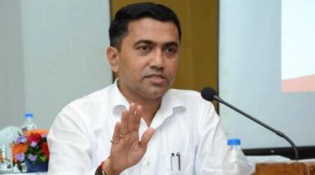 Linear projects not just for coal but for future of Goa: Pramod Sawant
