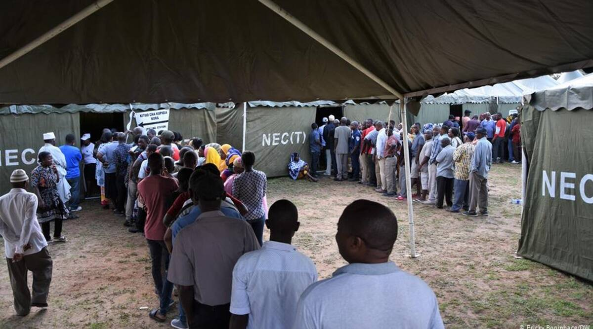 Tanzania elections, Tanzanian elections, elections in Tanzania, Tanzania presidential elections, World news, Indian Express