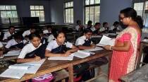 India ranks 6th most positive about teachers in 35-country survey