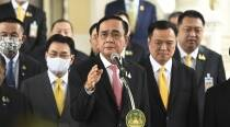 Thailand PM acquitted of ethics breach, retains post