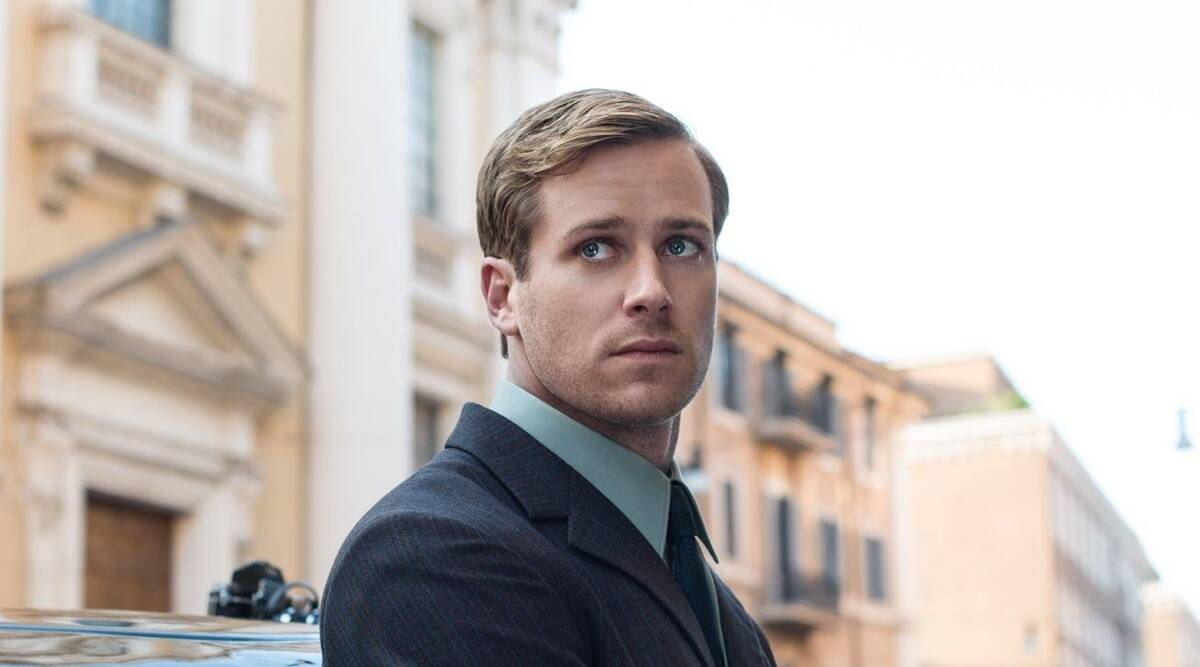 Armie Hammer man from uncle, Armie Hammer , man from uncle, man from uncle 2, man from uncle sequel