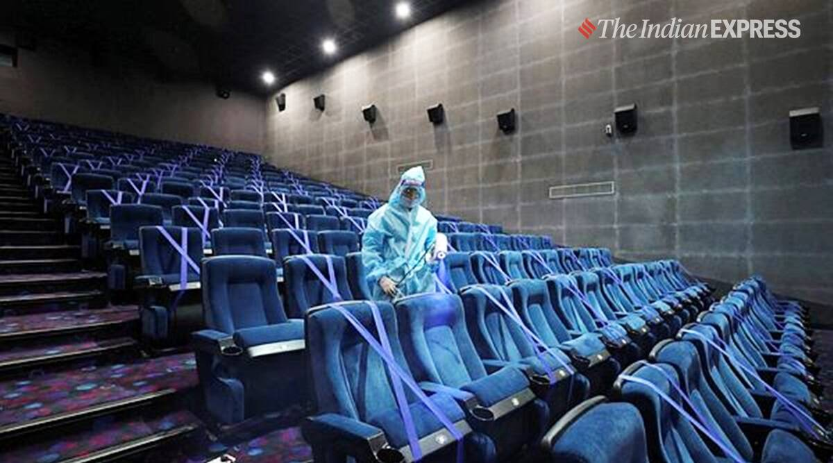 reopening of theatres