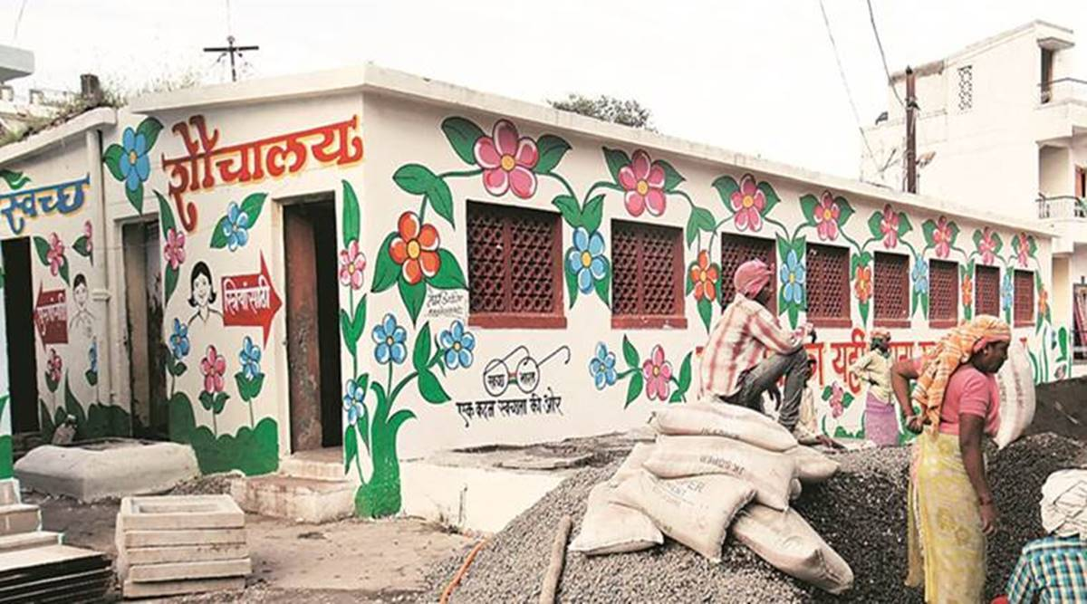 """A total of 4,327 urban local bodies have been declared open defecation-free (ODF) so far,"""" the ministry said in a statement."""