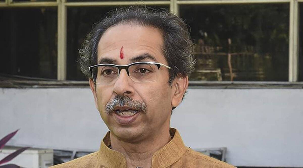 Uddhav Thackeray, Maharashtra CM, CM's meeting with farmers, Maharashtra farmers, agriculture courts, Mumbai news, Indian express news