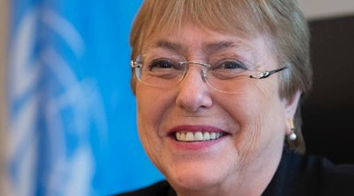 UN rights chief slams FCRA 'used to stifle' NGOs, govt reacts sharply