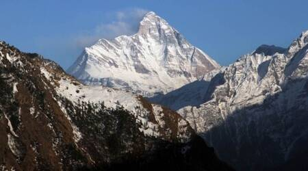 uttarakhand tourism, utdb twitter, workcation, how to move to the hills, working from hills, almora travel, indianexpress.com, working from home rewards, uttarakhand travel, travelling, indianexpress,