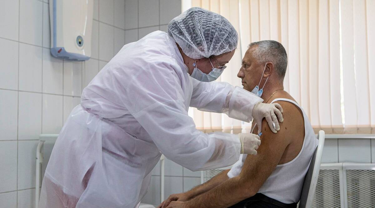 After Pfizer's Covid-19 vaccine, Russia's Sputnik V found to be 92% effective