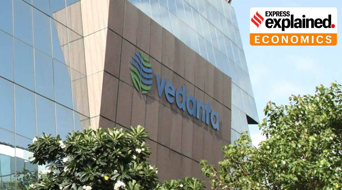 vedanta, delisting, why vedanta delisting failed, what is delisting, delisting foreign bidders, express explained, indian express