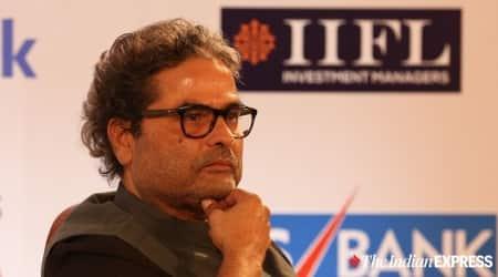 Vishal Bhardwaj , Vishal Bhardwaj agatha christie, agatha christie movies, Vishal Bhardwaj next movie