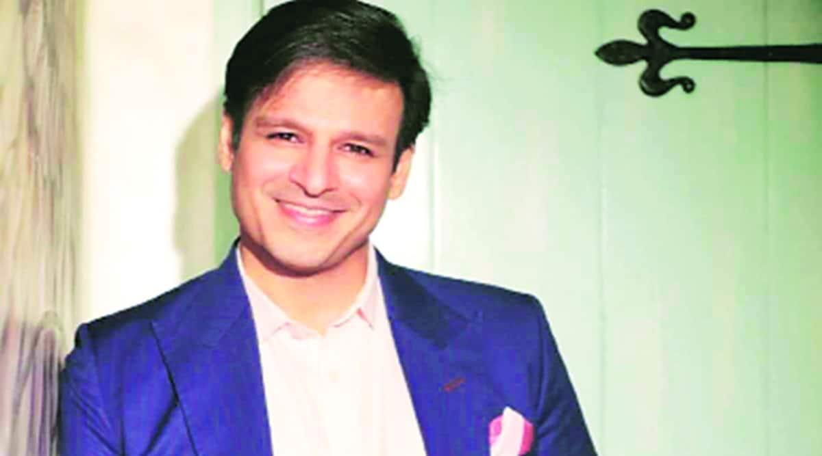 Vivek Oberoi, Vivek Oberoi residence, Vivek Oberoi residence searched, vivek oberoi news, indian express news