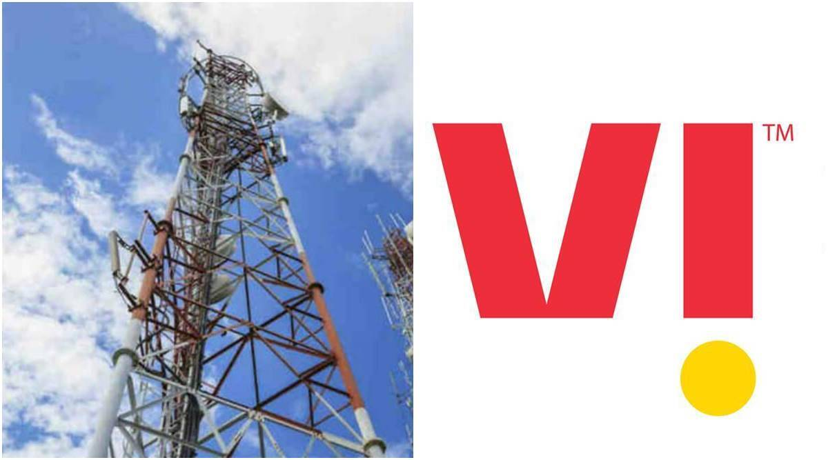 Pune: Vodafone Idea customers face network issues due to ...