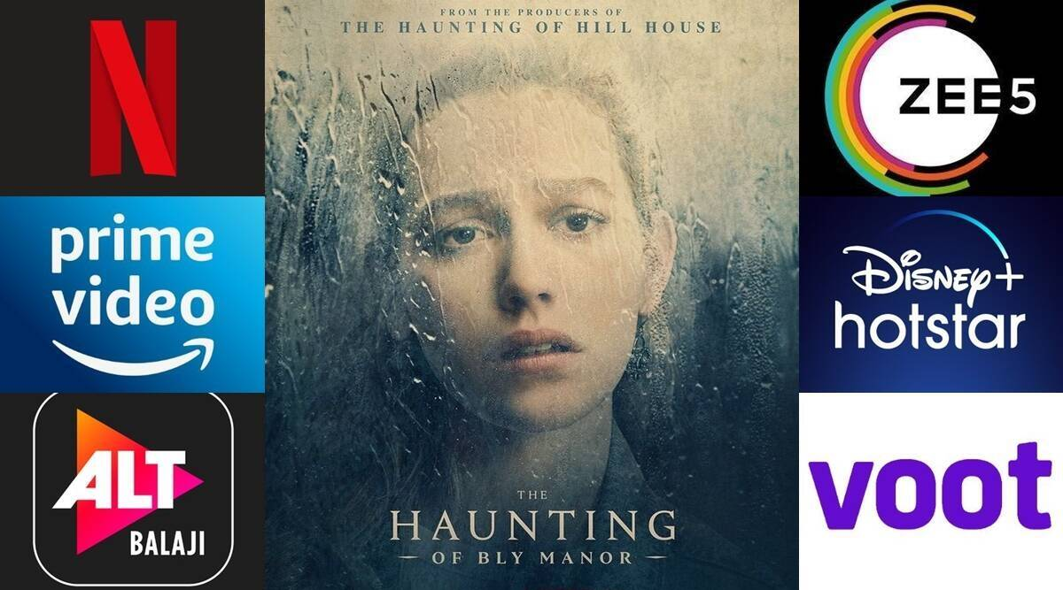 what to watch, Haunting of Bly Manor , streaming guide