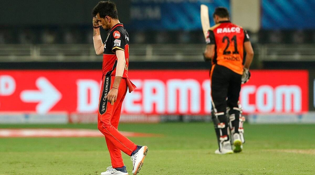 IPL 2021: Yuzvendra Chahal want to play for Dhoni's CSK