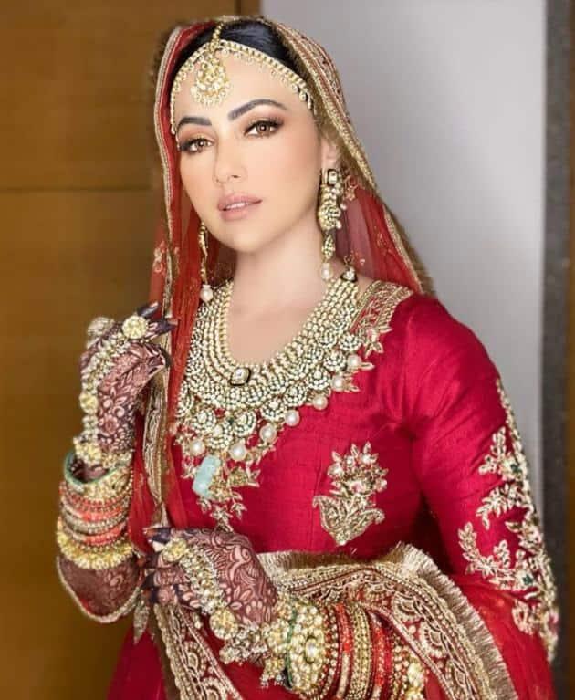 sana khan marriage