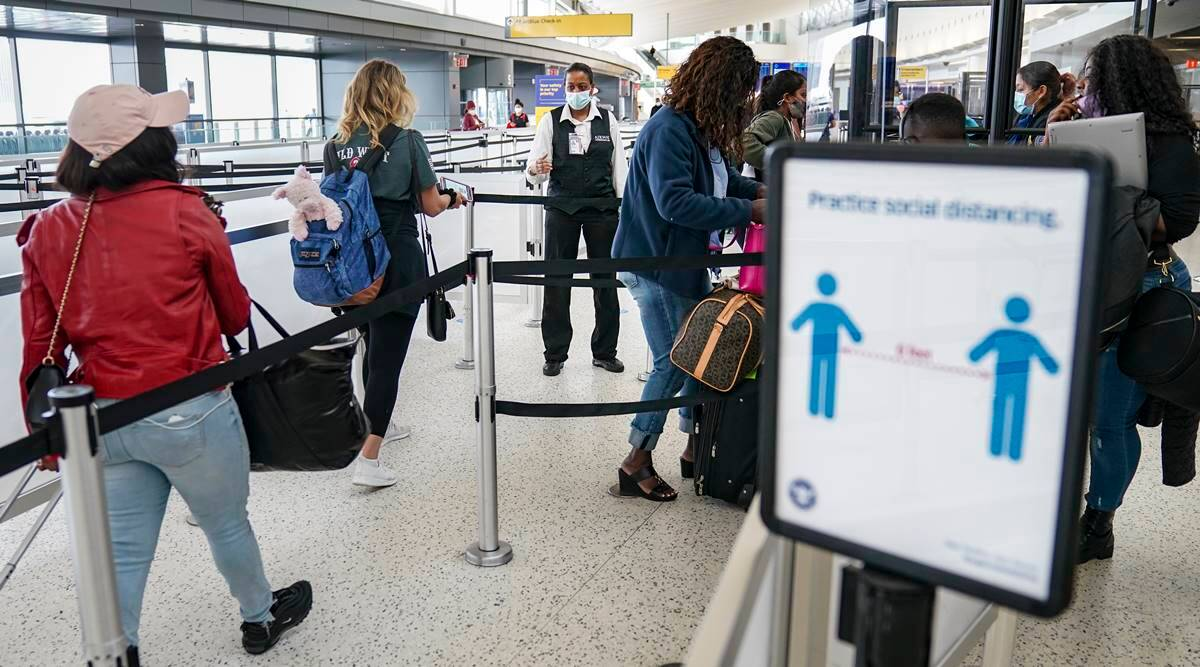 New York to require covid tests, 15 day quarantine for visitors ...