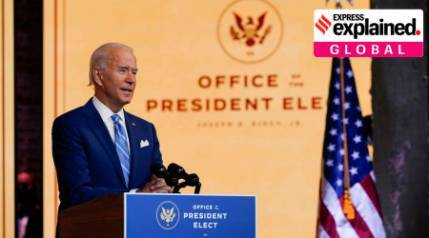 Assassination in Iran could limit Biden's options. Was that the goal?