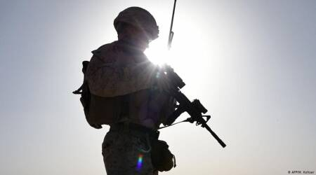 Afghanistan US troops, US troops, US military
