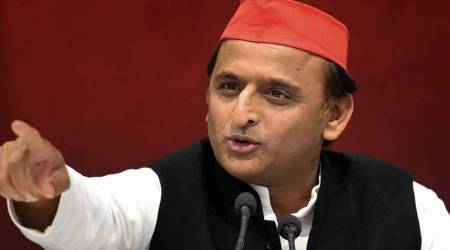 Akhilesh Yadav, Farmers protest, farm laws, UP news, Lucknow news, Indian express news