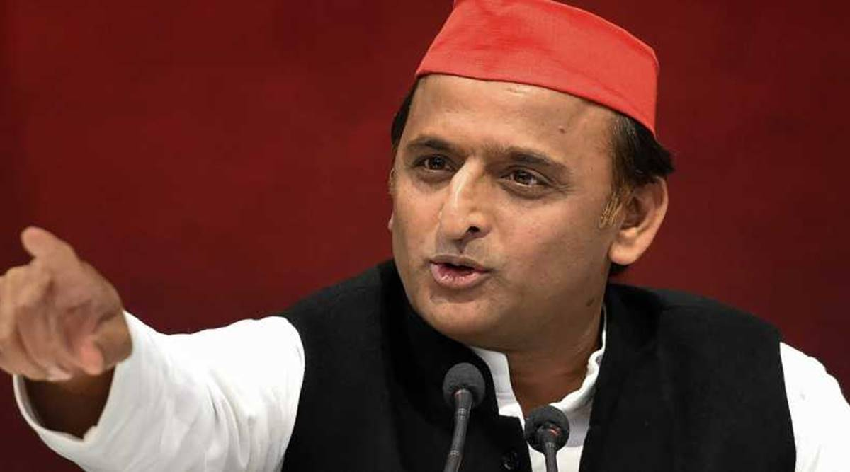 UP byelections, UP bypolls, Akhilesh Yadav, Elelction commission, Lucknow news, UP news, Indian express news