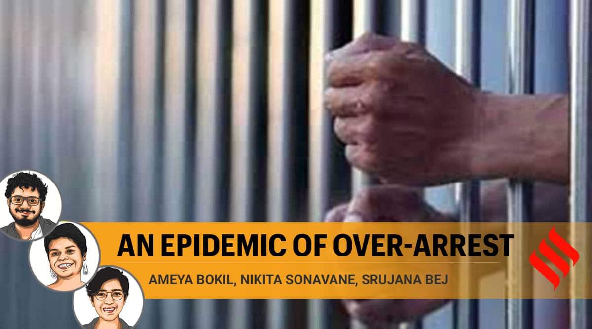Coronavirus, covid pandemic prisons, Coronavirus parole, Delhi High court, covid cases in jails, corona cases jails, Indian express