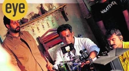 Ludo, Anurag Basu, Anurag Basu films, Anurag Basu interview, eye 2020, sunday eye, indian express news