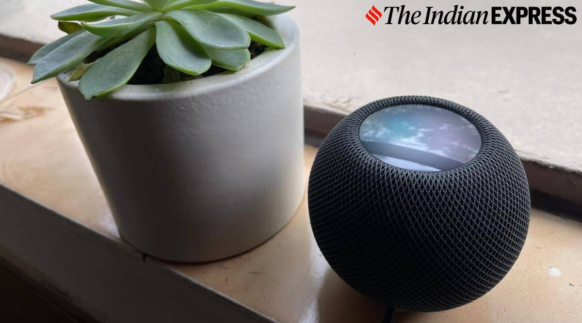 Apple HomePod Mini review, Apple, HomePod Mini, HomePod Mini review, Apple HomePod Mini India price, Apple HomePod Mini features, Should I buy Apple HomePod Mini, Apple HomePod Mini price