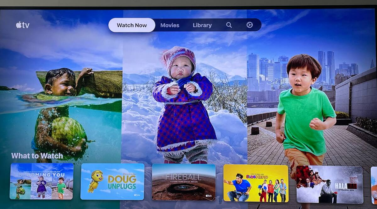 Apple TV+, Apple TV app for PS4, how to Apple TV Plus shows on PS4, Apple TV app, what is Apple TV Plus