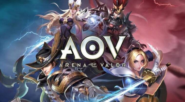 Honor of Kings, Arena of Valor, Honor of Kings everything you need to know, Arena of Valor everything you need to know, Honor of Kings India ban, Arena of Valor India ban, Honor of Kings alternatives, Arena of Valor Alternatives, League of Legends: Wild Rift