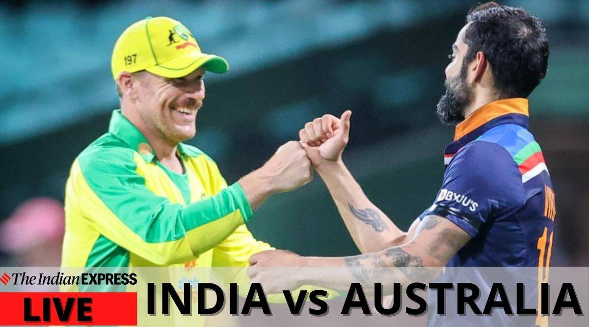 IND vs AUS 2nd ODI Highlights: How Aussies outclassed ...